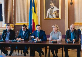 Primăria Municipiului Arad sprijină sportul de performanţă