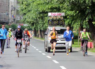 Supermaratonul Békéscsaba – Arad – Békéscsaba, la a XXII-a ediţie
