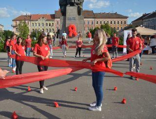 Ziua Internațională a Lumânărilor Aprinse, la Arad