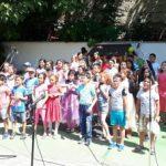 """Ziua Internațională a Copilului, sărbătorită la Centrul """"Curcubeu"""""""