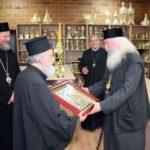 Magazin de obiecte bisericești, sfințit la Arad în prezența Mitropolitului Banatului