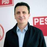 """Florin Tripa: """"Gheorghe Falcă ar trebui să ia lecții de administrație de la unii primari liberali din județ"""""""