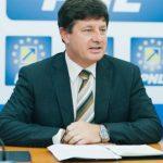 Campania PNL Arad pentru europarlamentare, condusă de Iustin Cionca