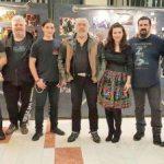 """""""Sinteza – Rapsodia"""". Concert Phoenix la Ineu"""
