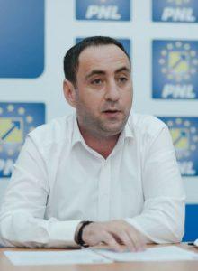 Lucian Riviș Tipei a demisionat din Consiliul Local Municipal Arad