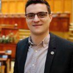 Sergiu Vlad s-a înscris în cursa internă a USR pentru desemnarea candidatului la Primăria Arad