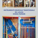 "Expoziție de instrumente muzicale tradiționale la Sala ""Clio"""