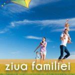 Ziua Familiei – un eveniment pentru copii, părinţi şi bunici, în Parcul Aventura Voinicilor