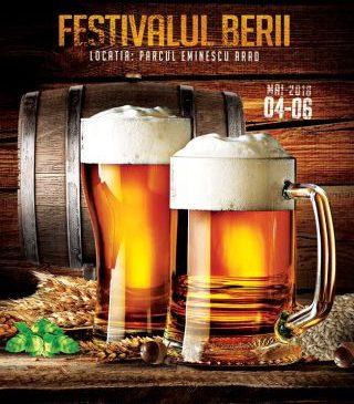 Începe Festivalul Berii. PROGRAM