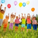 1 iunie – Ziua Internațională a Copilului