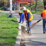 Primăria Arad anunță: Începe curăţenia de primăvară. VEZI programul