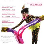 "Festivalul de Teatru-Circ ""Fantasticoo"", ediția a IV-a. PROGRAM"
