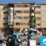 USR: Aradul are nevoie de o altă administrație