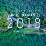 Mircea Diaconu, la Arad, într-o nouă ediție a turului României