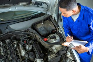 Intră în vigoare prevederile care permit suspendarea înmatriculării unui vehicul fără ITP