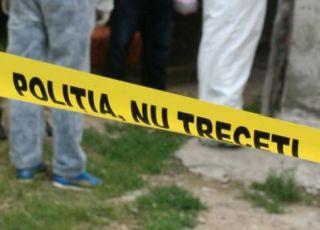 Preotul din Hășmaș s-a împușcat cu o armă furată de la consulul onorific al Italiei