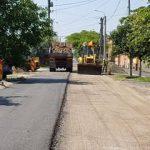 Lucrări la drumuri în mai multe zone din municipiu