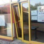 Autorul spargerilor de la Poșta din Micălaca a fost prins