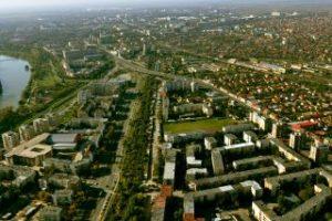 Regenerarea Urbană. Cum se vor moderniza centrul și zona protejată din municipiul Arad