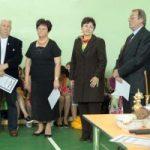 """Școala Gimnazială """"Iosif Moldovan"""" din Arad a sărbătorit 150 de ani de existență"""