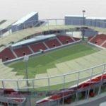 UPDATE USR Arad merge în instanță pentru stadionul UTA. VEZI reacția Primăriei