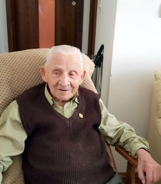 Ioan Lala – o viață cât un centenar