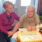 Ana Ianchici – o viață cât un centenar
