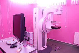 1.400 de arădence au beneficiat de mamografii gratuite la Centrul de Screening Mamar