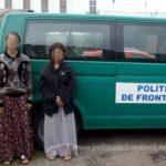 O adolescentă de 13 ani a încercat să iasă din țară cu buletinul verișoarei