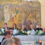 IPS Timotei, arhiepiscopul Aradului, şi-a sărbătorit ziua de naştere
