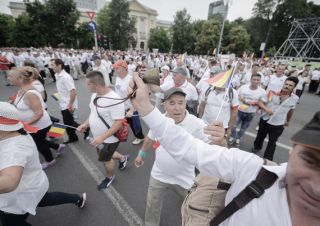 """Presa internațională, despre manifestaţia PSD contra """"abuzurilor"""" din justiţie"""