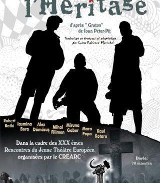 """Trupa """"Amifran"""" sărbătorește 18 ani de activitate, în Franța"""