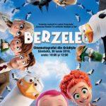"""""""Berzele"""" – filmul lunii iunie la Cinematograful Grădiște"""