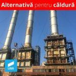 USR Arad cere Primăriei să sprijine montarea centralelor individuale și de bloc