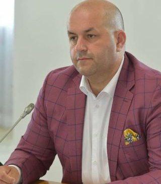 """Dorel Căprar: """"Starea drumului Arad – Șiria reflectă falimentul administrației PNL"""""""
