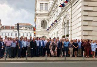 PSD Arad a adoptat o rezoluție de susținere a președintelui Liviu Dragnea