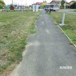 USR: Arădenii au nevoie de parcuri!