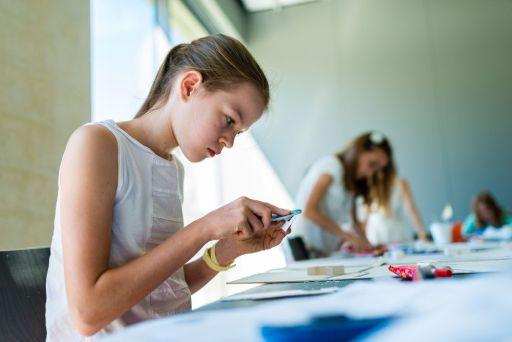 Top 6 activități extrașcolare pentru copilul tău
