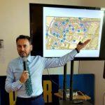"""Cum se vor moderniza spațiile dintre blocuri în cartierele Alfa şi Confecţii, prin proiectul """"Regenerare Urbană"""""""