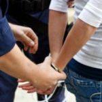 Tânăr din Săvârșin, arestat după ce a bătut un bărbat