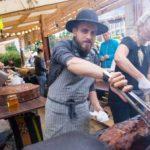 Street Food Festival revine la Arad. PROGRAM