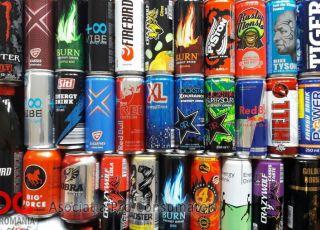 Proiect. Vânzarea băuturilor energizante, interzisă persoanelor sub 18 ani