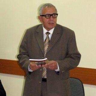 Prof. univ. dr. Mihai Drecin, invitat la Conferințele Centenarului de la Arad