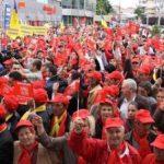"""Căprar: """"PSD Arad va trimite peste 1.500 de oameni la mitingul din Capitală"""""""