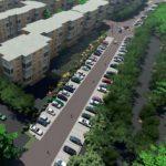 Regenerare Urbană în Vlaicu. Investiții în spații verzi, locuri de joacă și parcări