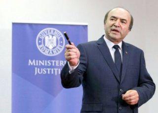 """Tudorel Toader, la Arad: """"Este necesar să respectăm şi limitele şi competenţele trasate de Constituţie şi de lege"""""""