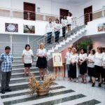 Expoziții și evenimente culturale organizate de Complexul Muzeal Arad
