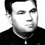 Pr. lect. dr. Dumitru Moca – Cetățean de onoare post-mortem al orașului Curtici