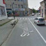 În intersecţia  străzilor Octavian Goga cu Mărăşeşti,  semafoarele nu funcţionează