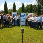 USR Arad are două noi filiale, în localitățile Lipova și Păuliș